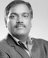 Mr. Rajesh Goyal ( President )