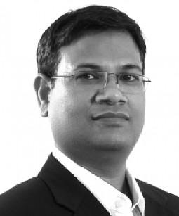 Mr. Shailesh Goyal ( Executive Member )